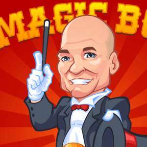Avatar design - Magic Bob