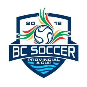 Soccer logo - BC Soccer