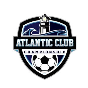 Soccer logo - Atlantic Club Championship