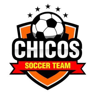 Soccer logo - Chicos Soccer Team