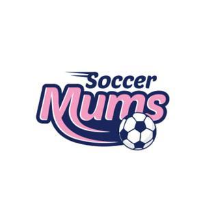 Soccer logo - Soccer Mums