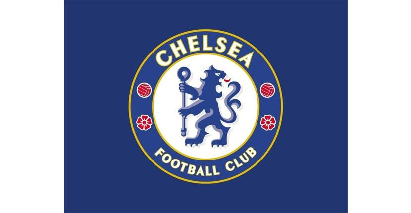 Soccer logo - Chelsea Football Club