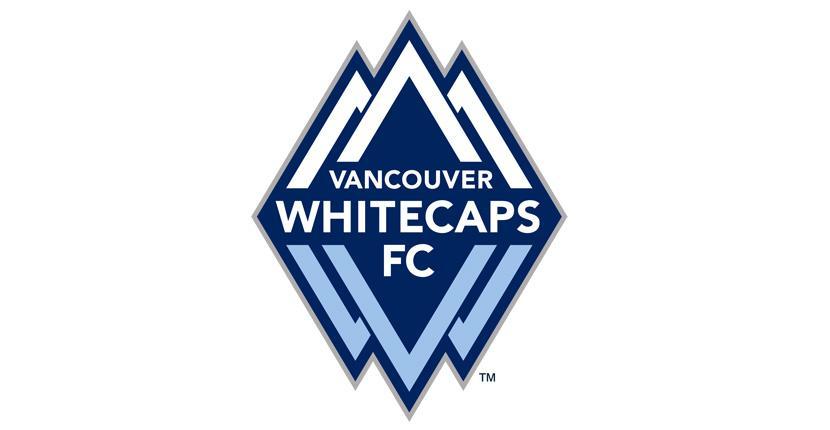 Soccer logo - Vancouver Whitecaps FC