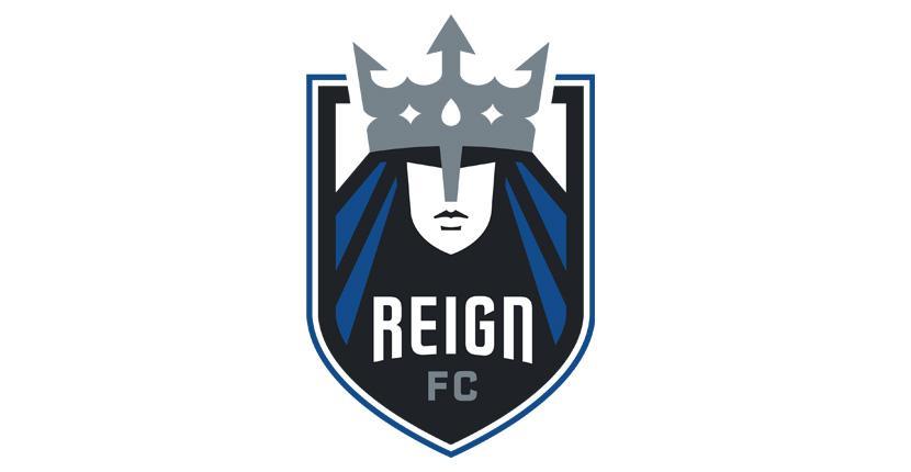 Soccer logo - Seattle Reign