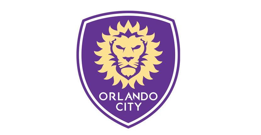 Soccer logo - Orlando City