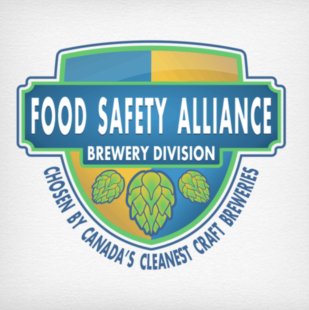 Logo contest winner - Food Safety Aliiance