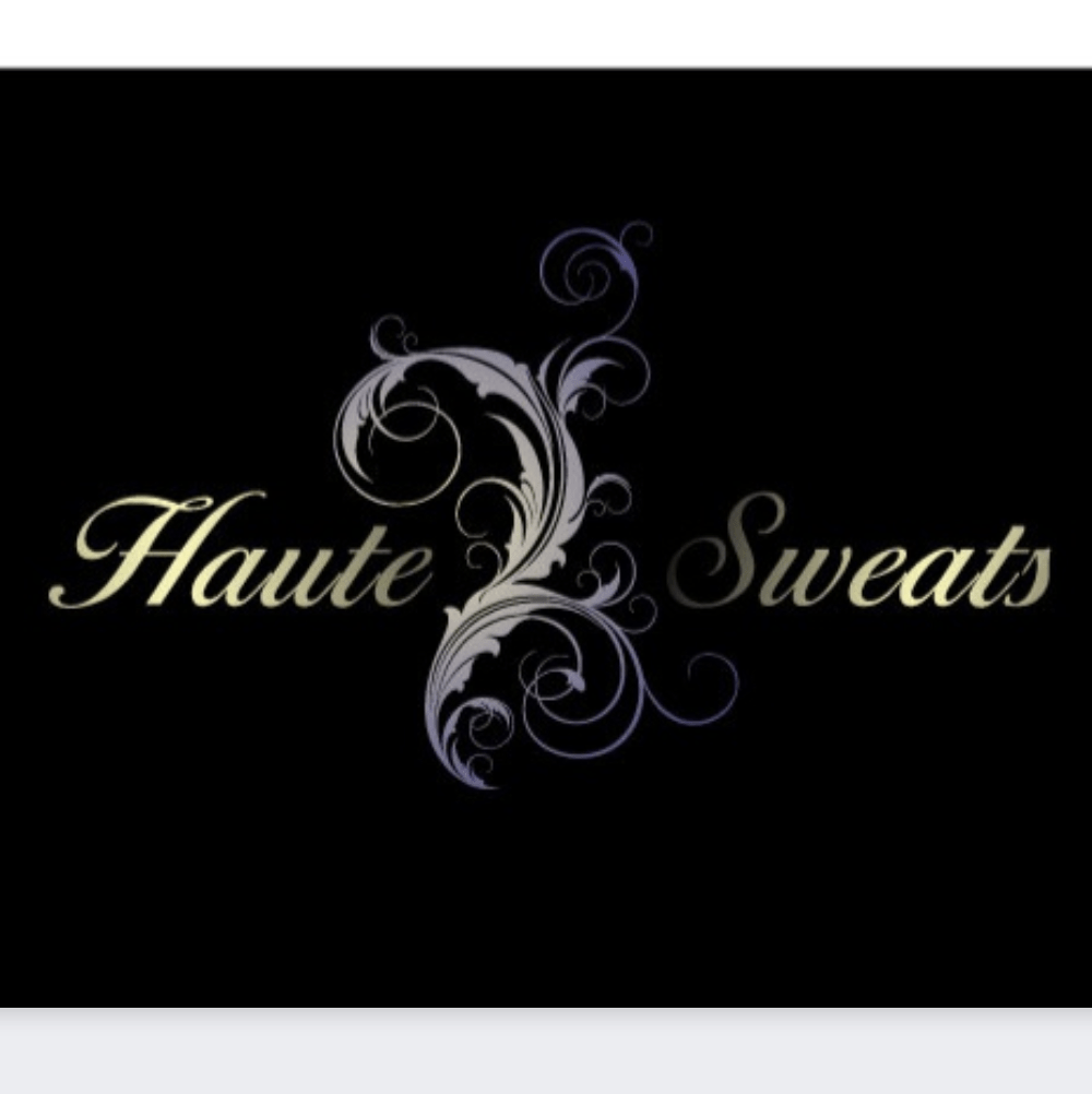 Logo contest winner - Haute Sweats