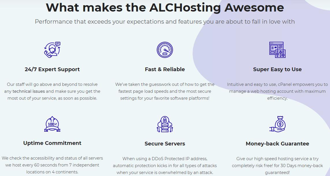 ALCHosting