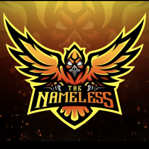 Eagle logo - The Nameless