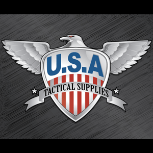 Eagle logo - USA Tactical Supplies