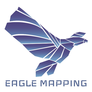 Eagle logo - Eagle Mapping