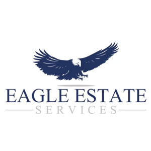 Eagle logo - Eagly Estate Services