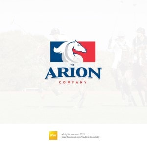 Horse logo - The Arion Company