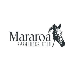 Horse logo - Mararoa