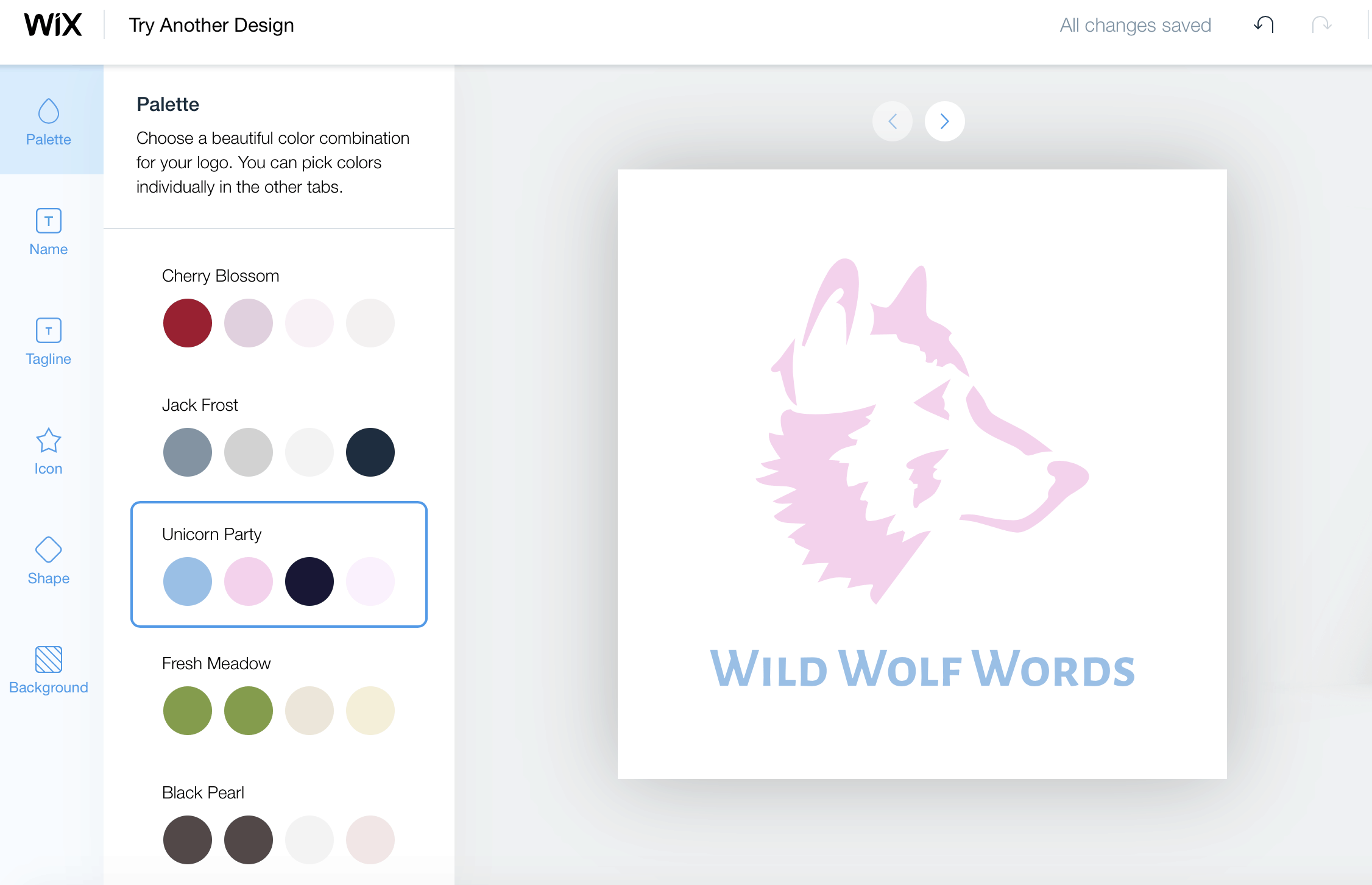 Best Wolf Logos and How to Make Your Own for Free-image11