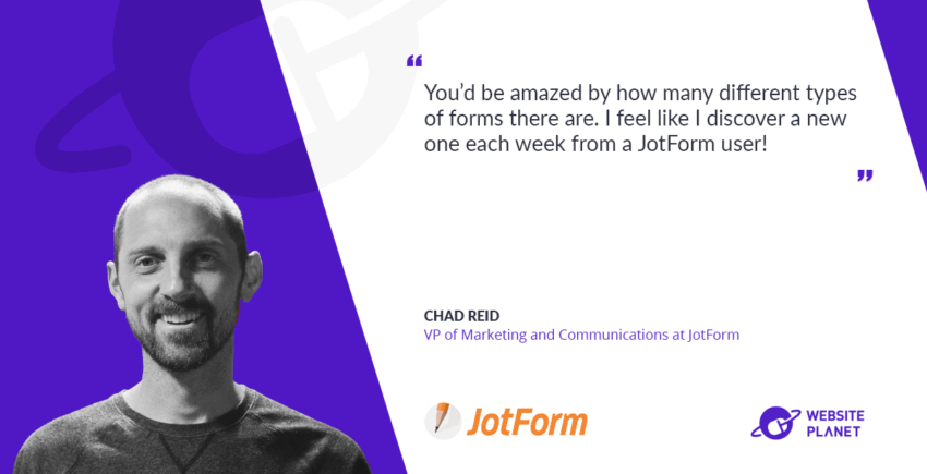 Jotform - Easy-to-use Online Form Builder for Every Business