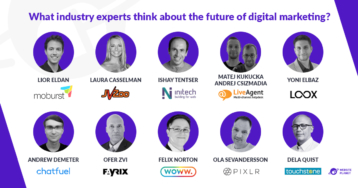 What Industry Experts Think About The Future Of Digital Marketing