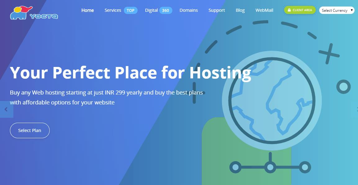 Yocta Main Page