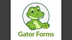 Gator Forms