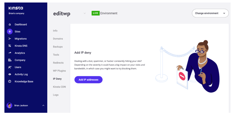 Kinsta – Premium WordPress Hosting for Everyone, Small or Large