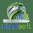 nisarsoft-logo