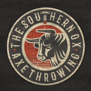 Bull logo - The Southern Ox