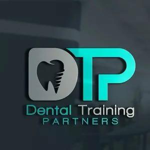 Dental logo - DTP Dental Training Partners