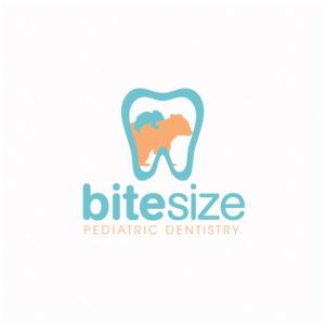 Dental logo - Bitesize Pediatric Dentistry