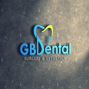 Dental logo - GB Dental