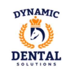 Dental logo - Dynamic Dental Solutions