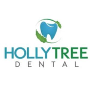 Dental logo - Holly Tree Dental