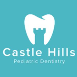 Dental logo - Castle Hills Pediatric Dentistry