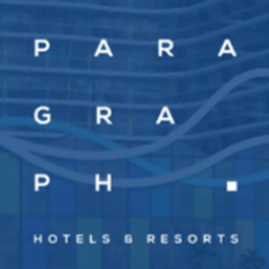 Hotel logo - Paragraph Hotels and Resorts