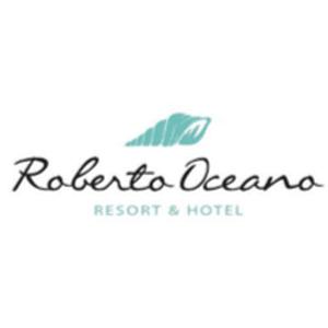 Hotel logo - Roberto Oceana