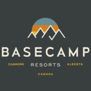 Hotel logo - Basecamp Resorts