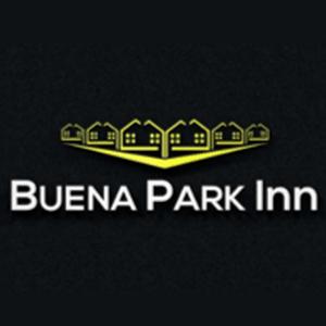 Hotel logo - Buena Park Inn