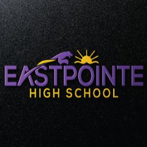 School logo - EastPointe High School