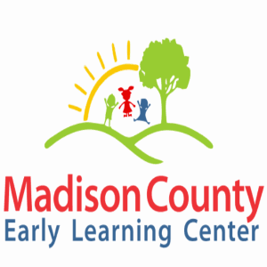 School logo - Madison County Early Learning Center
