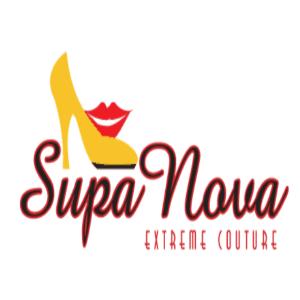 Shoe logo - Supa Nova