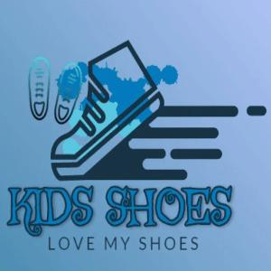 Shoe logo - Kids Shoes