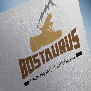 Shoe logo - Bostaurus