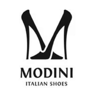 Shoe logo - Modini
