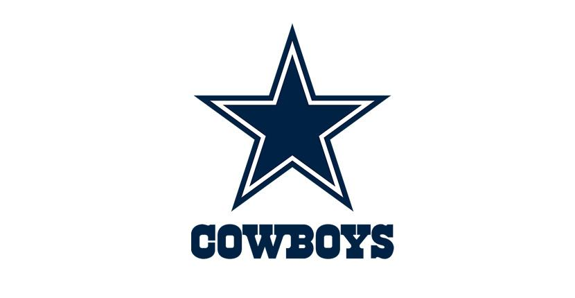 Sports logo - Dallas Cowboys