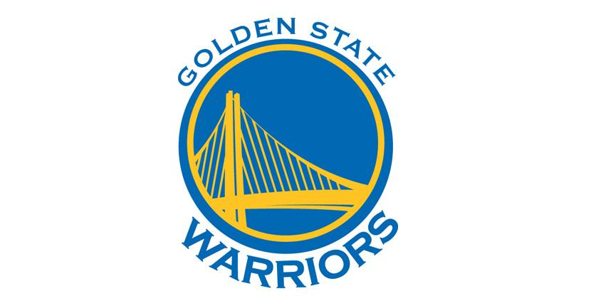 Sports logo - Golden State Warriors