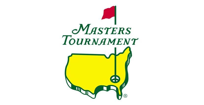 Sports logo - Masters Tournament