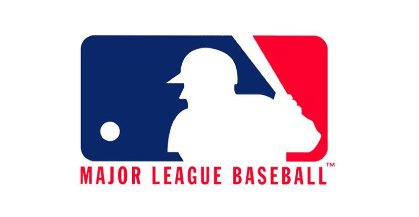Sports logo - Major League Baseball