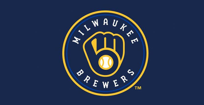 Sports logo - Milwaukee Brewers