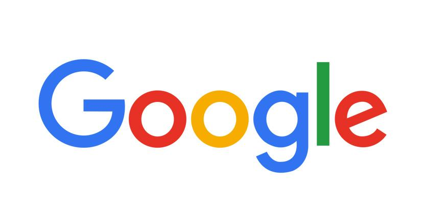 Technology logo - Google