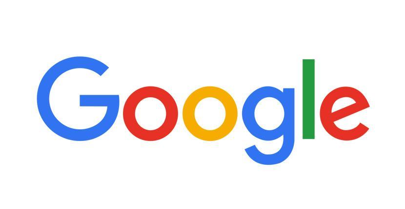Technology logo - Google