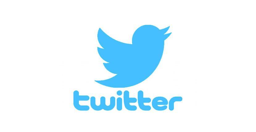 Technology logo - Twitter